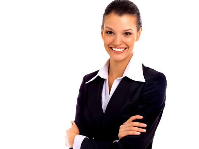 Con el cuidado de tu imagen en el trabajo la competencia laboral se vuelve más pareja al demostrar plenamente tu talento