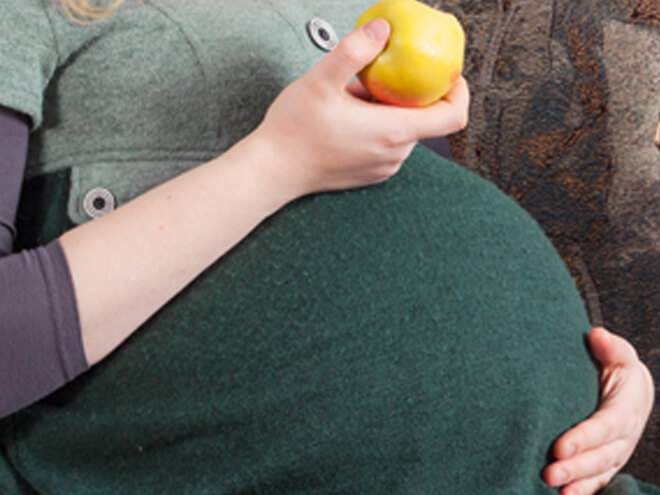 Hipo Fetal - sana y hermosa
