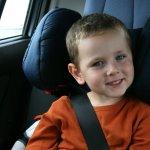 Asientos Infantiles para el Automóvil