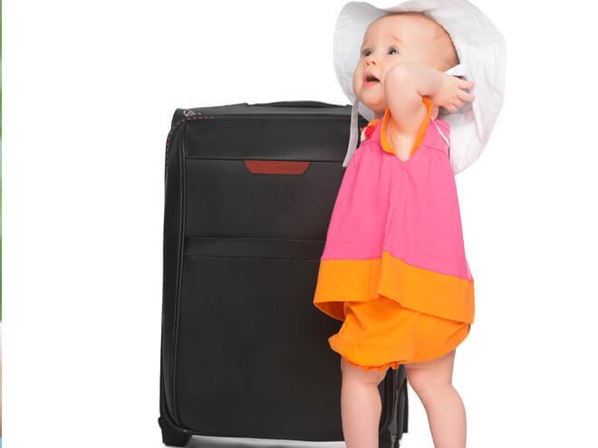 Comportamiento Infantil En Un Hotel - sana y hermosa