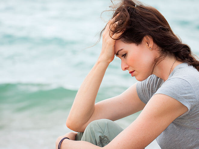Crees Tener Depresión
