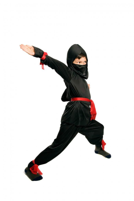 Cuál es el Arte Marcial japonés ideal para mi hijo