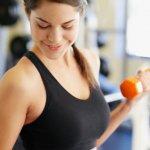 Empezar a hacer ejercicio antes del embarazo - sana y hermosa