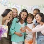 juegos para baby shower - sana y hermosa