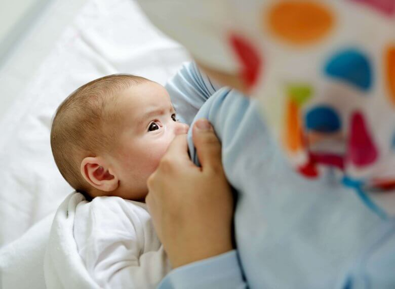 Las Mejores Respuestas Sobre El Seno Materno