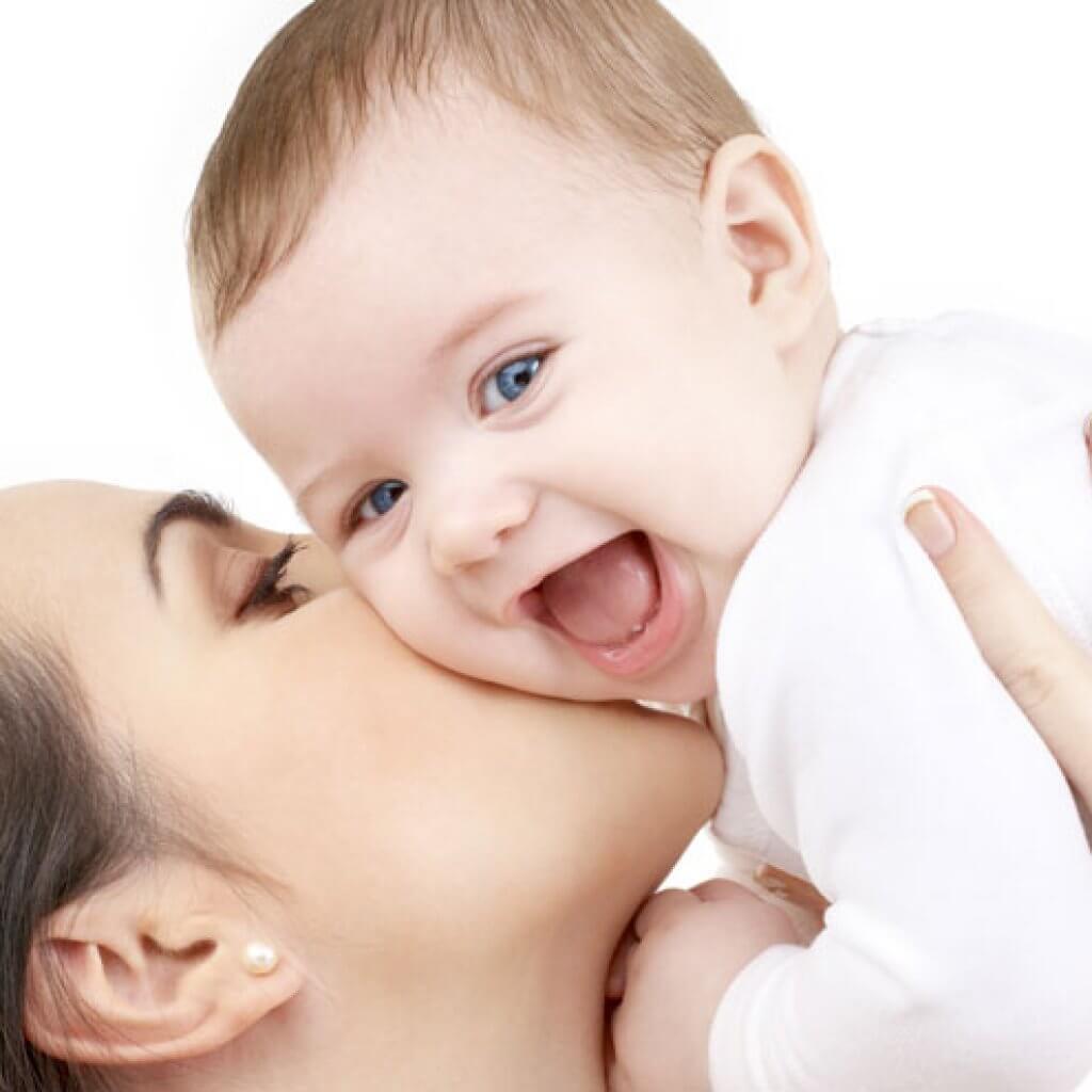 Lista de Cuidado Personal y Baño del Bebé
