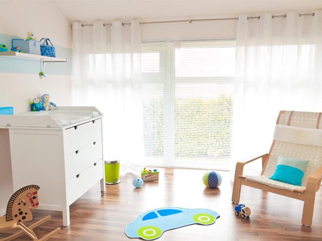 Lista de muebles y accesorios para el cuarto del beb for Accesorios habitacion bebe