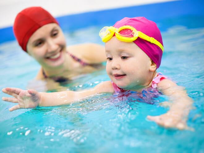 otitis del nadador