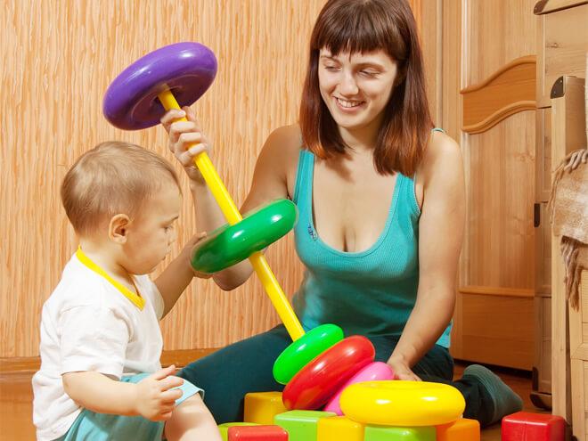 Trabajar desde casa cuando tienes niños
