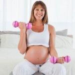 ¿Puedo Hacer Ejercicio Durante El Embarazo?