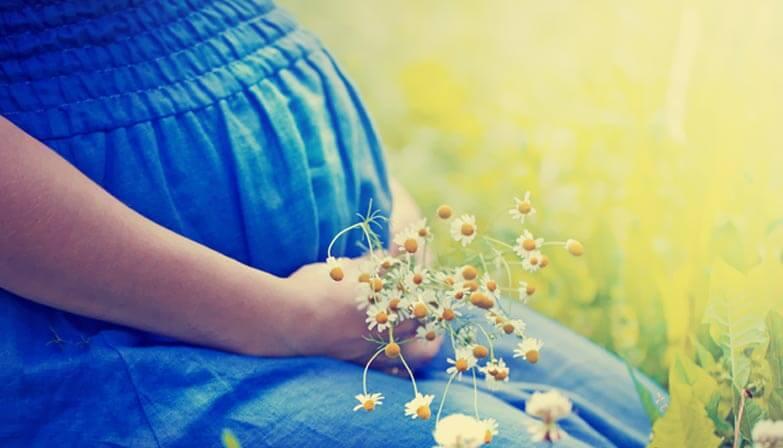 mitos del embarazo - sana y hermosa