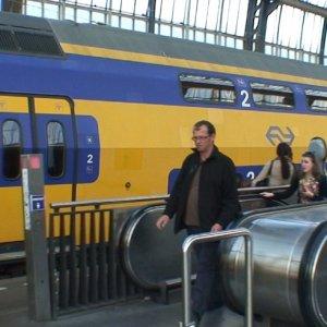 Viajar En Tren Embarazada - sana y hermosa