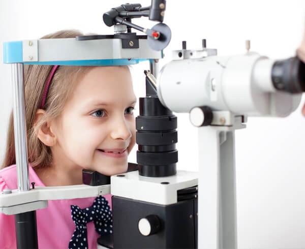 Salud Visual En Nuestros Hijos Antes De Regresar A Clases