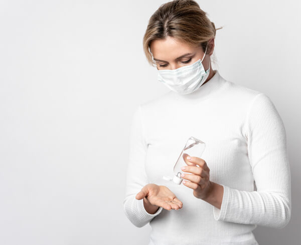 Los 3 Mitos Del Coronavirus Que Debes Tener En Cuenta - Sana y Hermosa