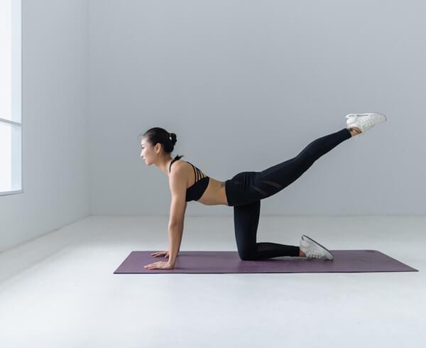 Con estas apps de la AppGallery de Huawei podrás hacer tus rutinas de Yoga desde cualquier lugar.