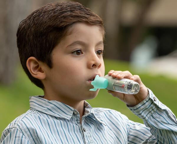 Asma sintomas y tratamiento