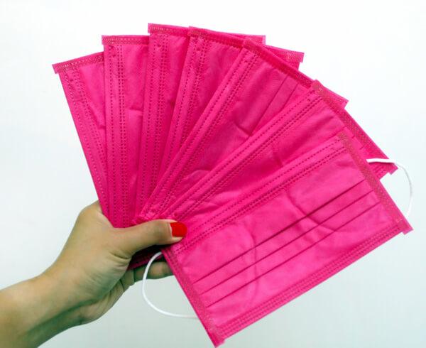El uso correcto del cubrebocas ayuda a prevenir enfermedades virales