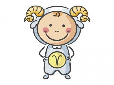 Si quieres saber cómo es o será tu bebé este es el lugar. Conoce a los bebés Aries. Todo sobre su signo Zodiacal