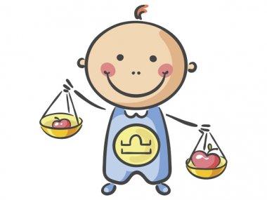 Si quieres saber cómo es o será tu bebé este es el lugar. Conoce a los bebés Libra. Todo sobre su signo Zodiacal