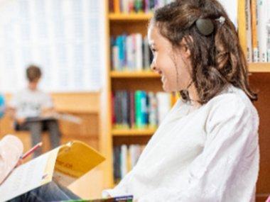 En México solo hay 51 escuelas especializadas para pacientes con algún grado de hipoacusia.