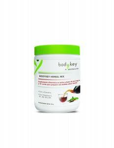 BodyKey Herbal Mix