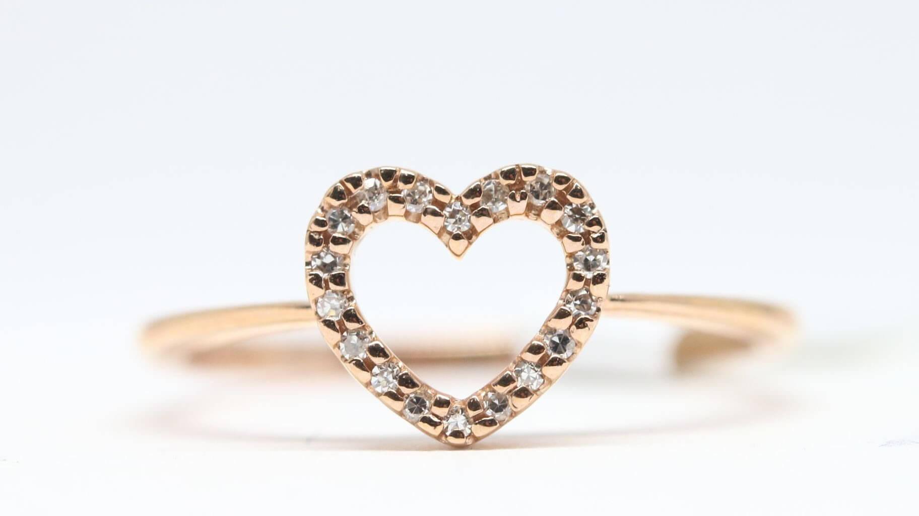 Existe un anillo para cada etapa del amor